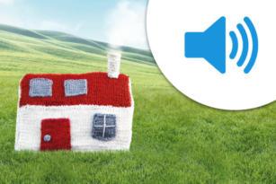 Radiospot zum Thema Baufinanzierung der Sparkasse KölnBonn jetzt On Air