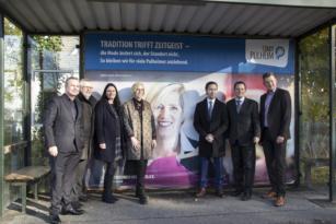 Stadt Pulheim: Die Standortkampagne der Wirtschaftsförderung der Stadt Pulheim ist on air