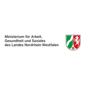 Ministerium für Arbeit, Gesundheit und Soziales NRW
