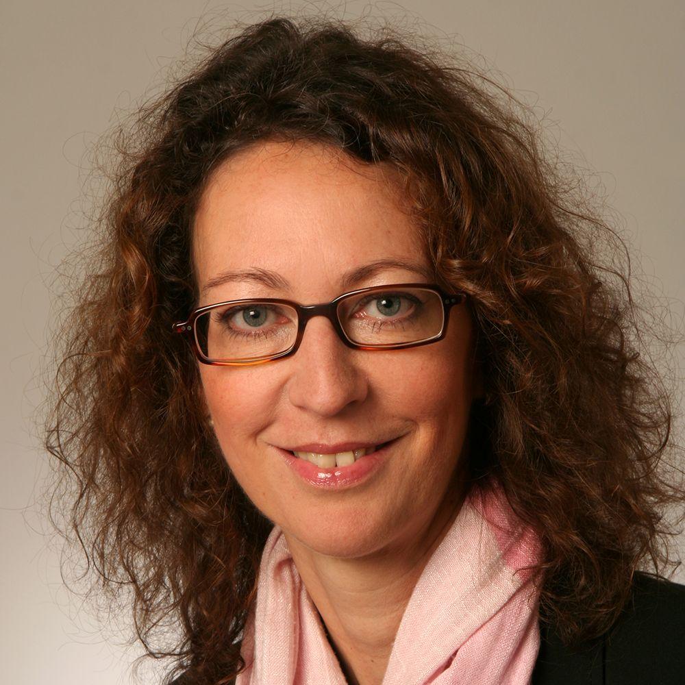 Petra Schwandt