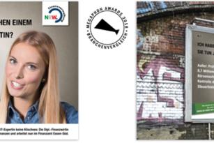 Ministerium der Finanzen NRW – Award