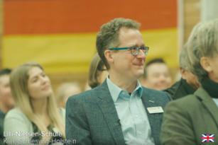 SMART Technologies – Who is Mr. Schubert?