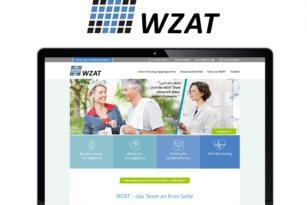 Telemedizinanbieter WZAT.de geht online