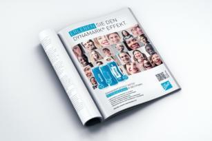 Ball Packaging Europe – Anzeige Dynamark® Effect