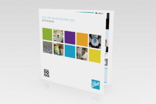 Ball Packaging Europe – Sustainability Broschüren