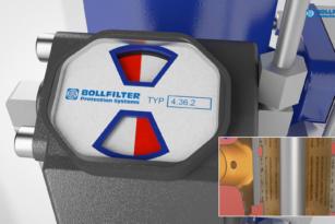 Boll & Kirch Filterbau – Neukunde mit Produktlaunch