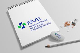 BVE – Logo Design