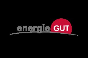 energieGUT – Logoentwicklung