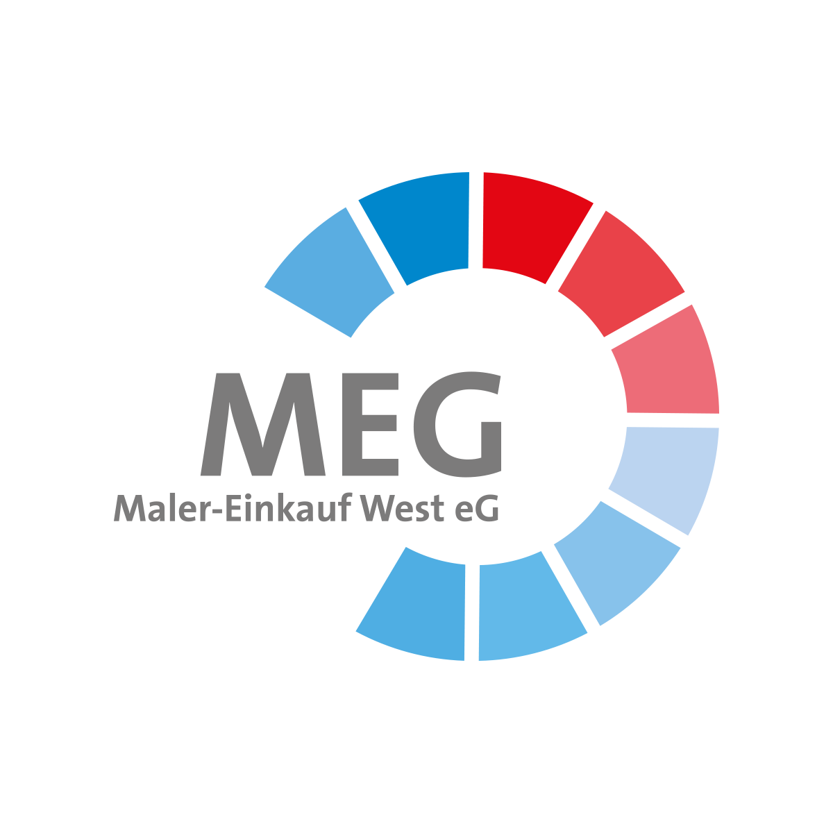 MEG – Logoentwicklung