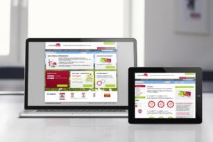 energieGUT – Die Gewerbekunden Site ist online