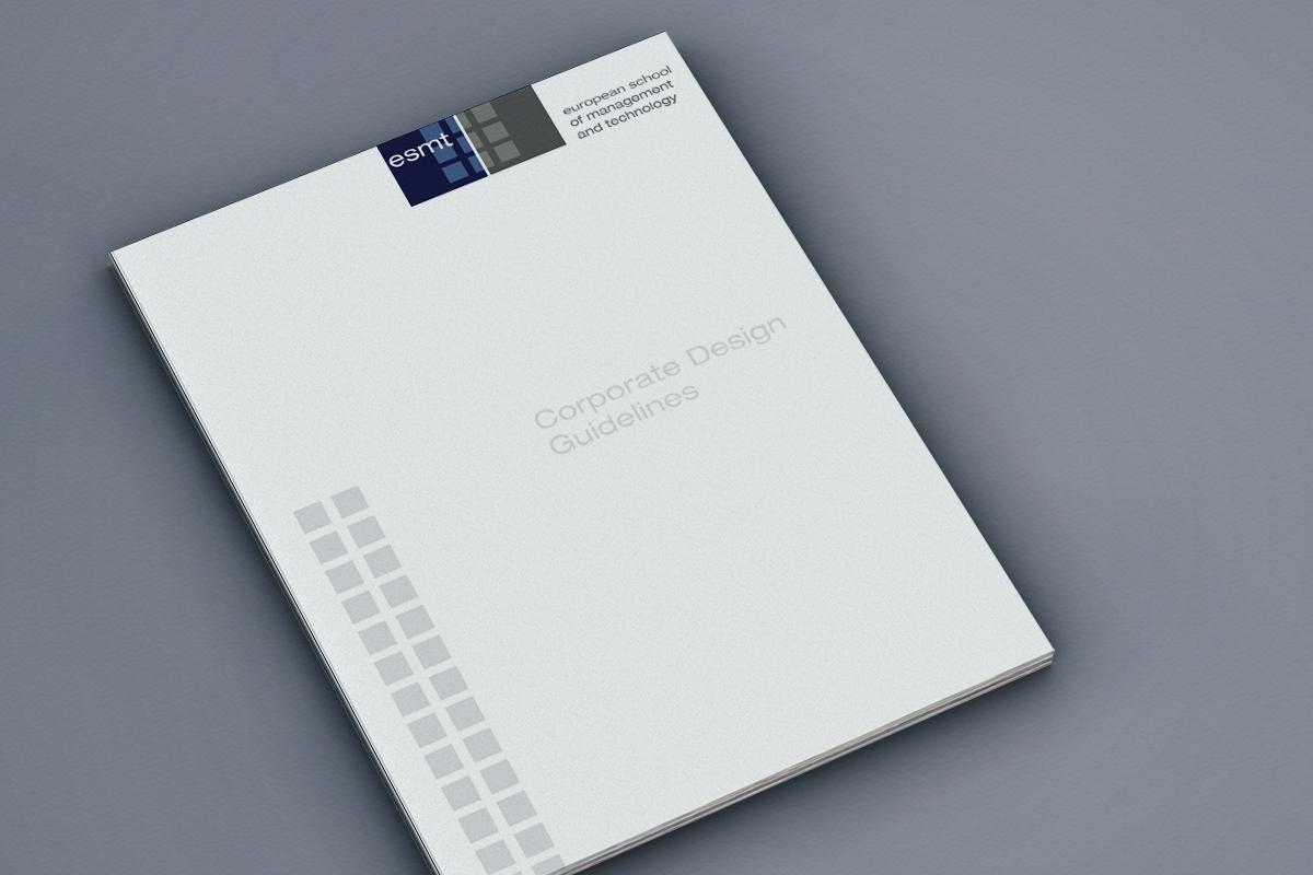 esmt – CD-Manual