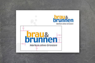 brau&brunnen – Corporate Design