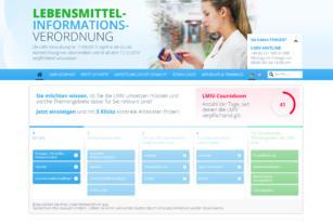GS1 – Website LMIV