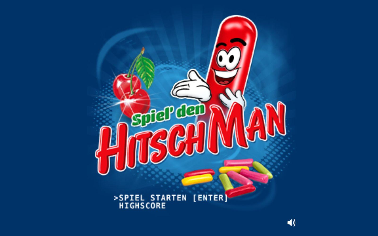 Hitschler – Microsite Hitschies Gewinnspiel