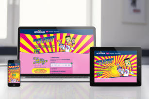 Hitschler – Microsite Speck Promotion