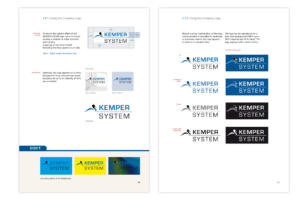 Kemper System – CD-Manual
