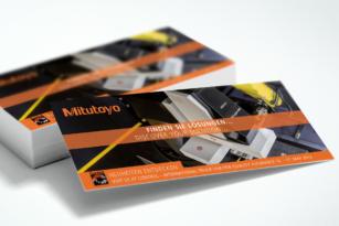 Mitutoyo – Mailing