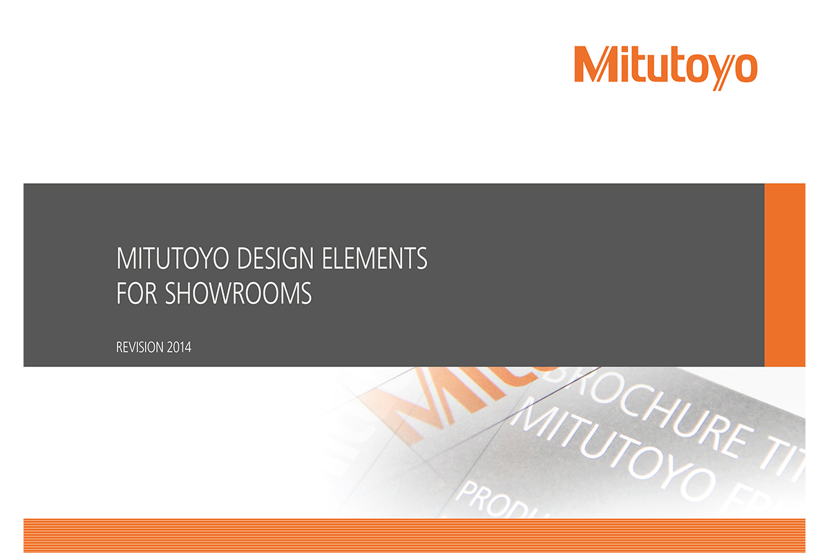 Mitutoyo – CD Manual Showroom