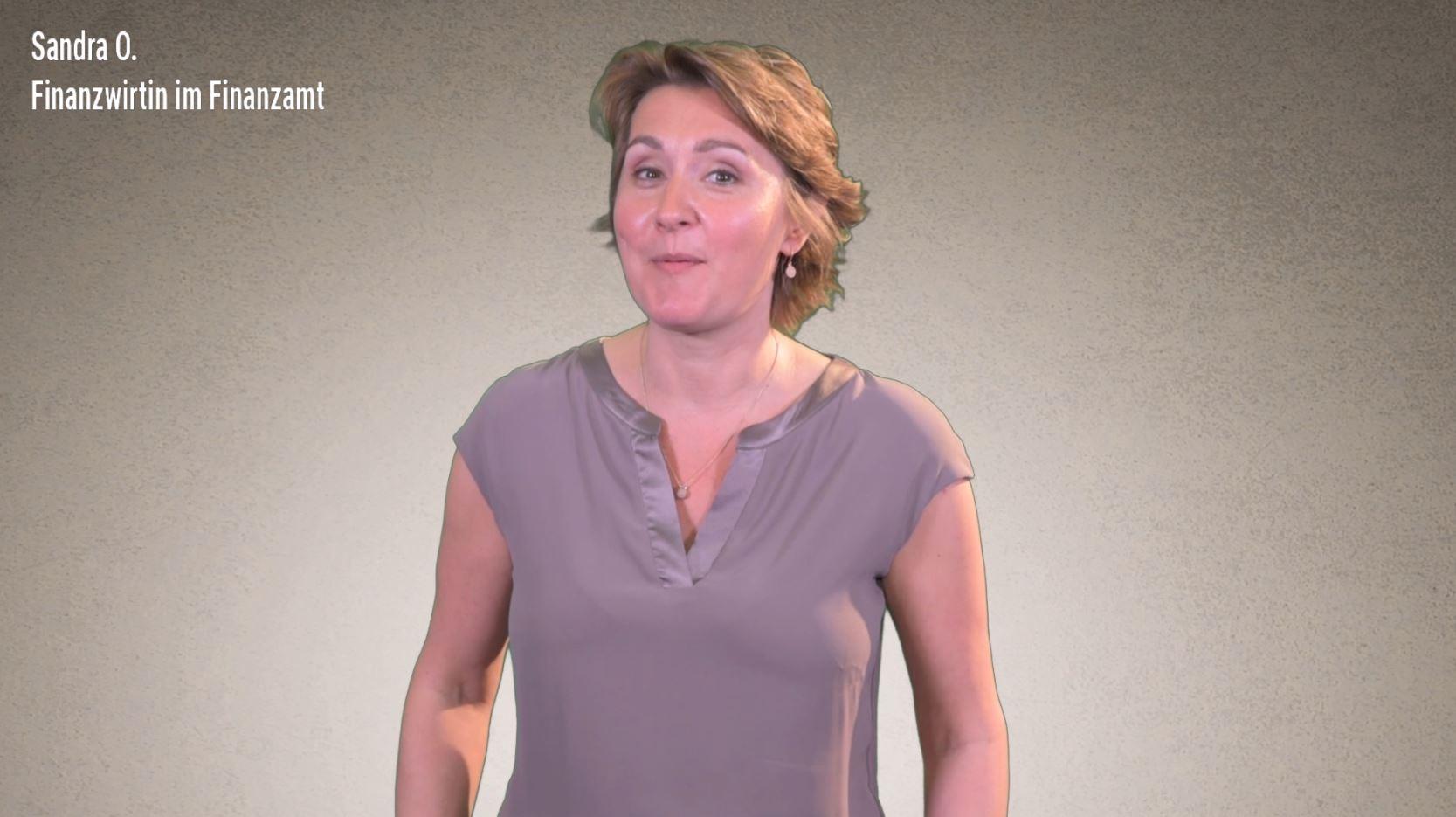 Ministerium der Finanzen NRW – Video