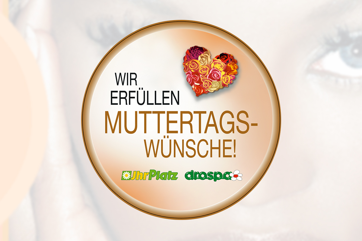 P&G – Muttertagsaktion