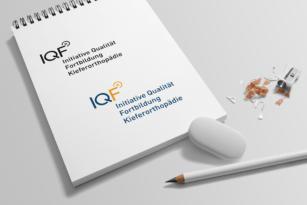 R.E.C.K. – Logoentwicklung IQF