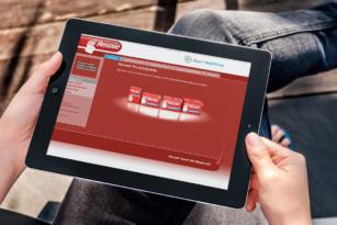 Bayer HealthCare – Rennie Website