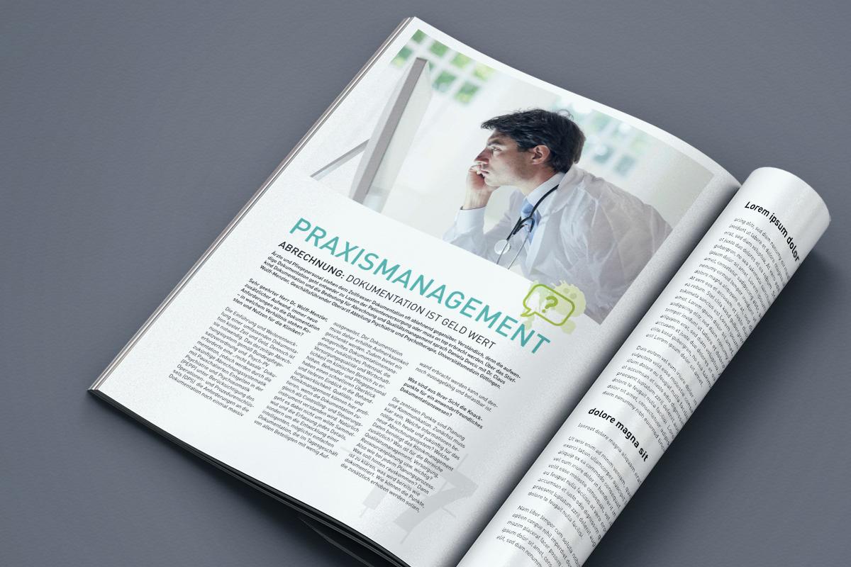 Roche – Fachmagazin Schizophrenie
