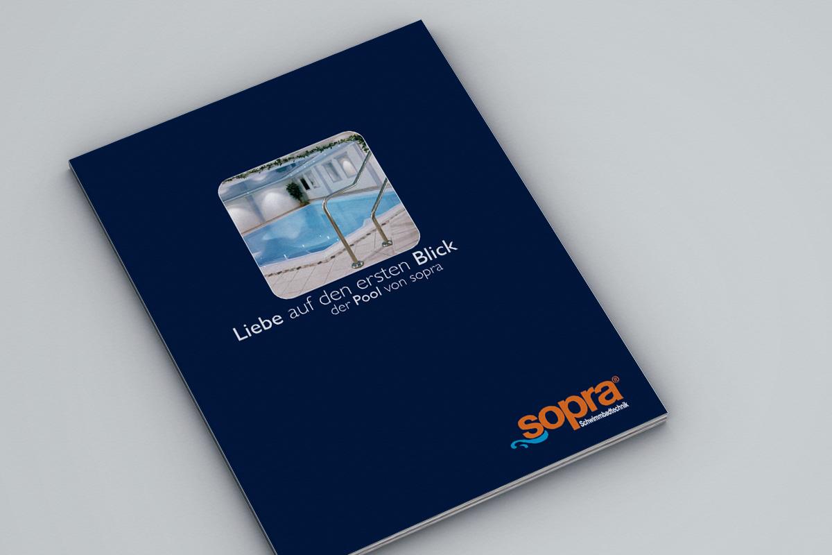 Sopra – Produktkatalog