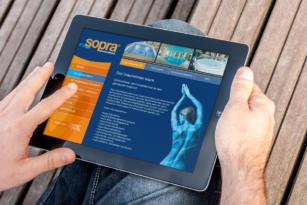 Sopra – Website