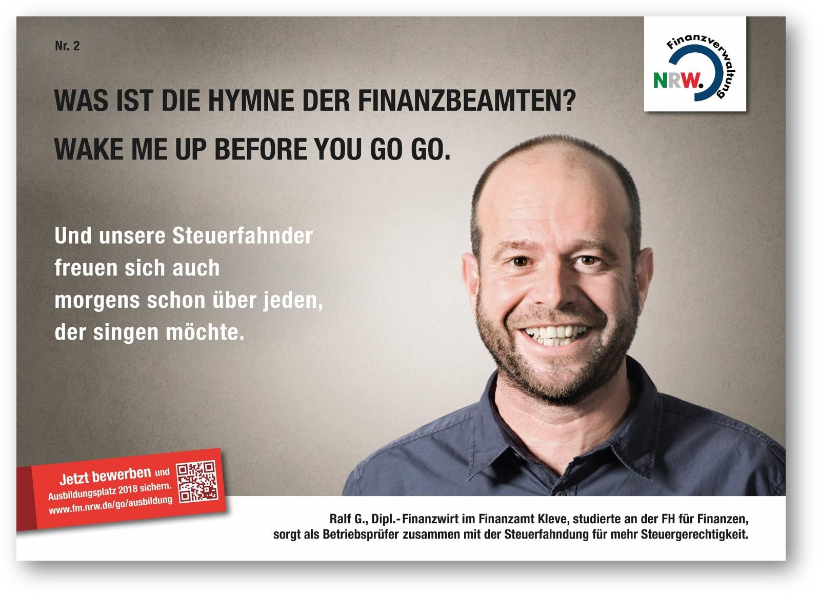 Ministerium der Finanzen NRW – Alle Motive