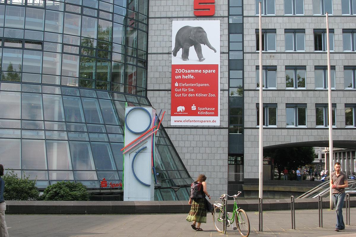 Sparkassekoeln Bonn