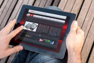 Toshiba – Website HDDR