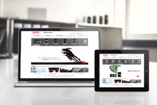 Toshiba – Website Storage Device Division