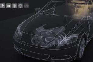 Toshiba – Produktvideo Automotive