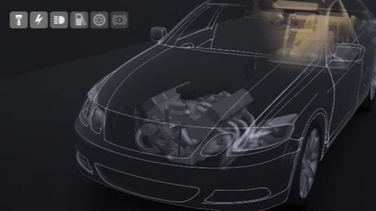 Toshiba – Produktvideo Automotive