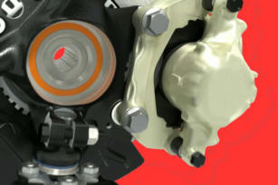 TRW – 3D-Animation Cornermodule