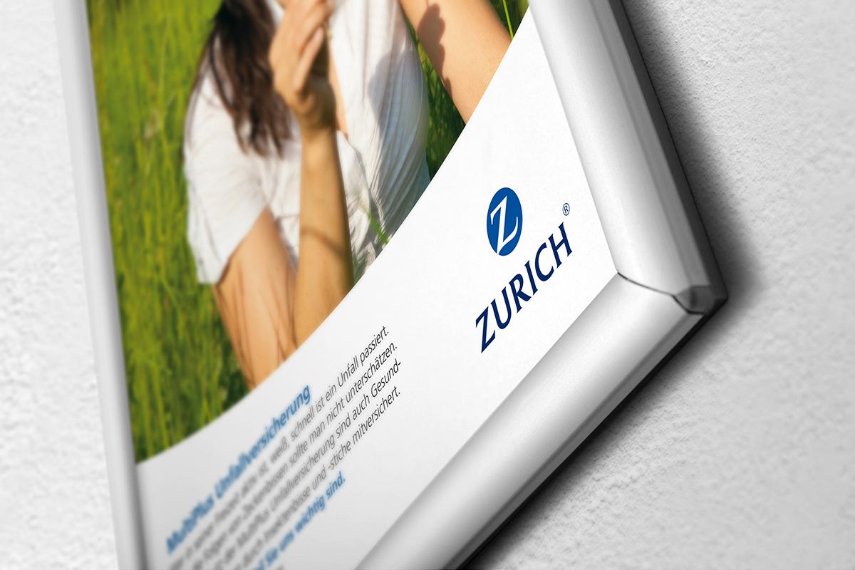 Zurich – Poster