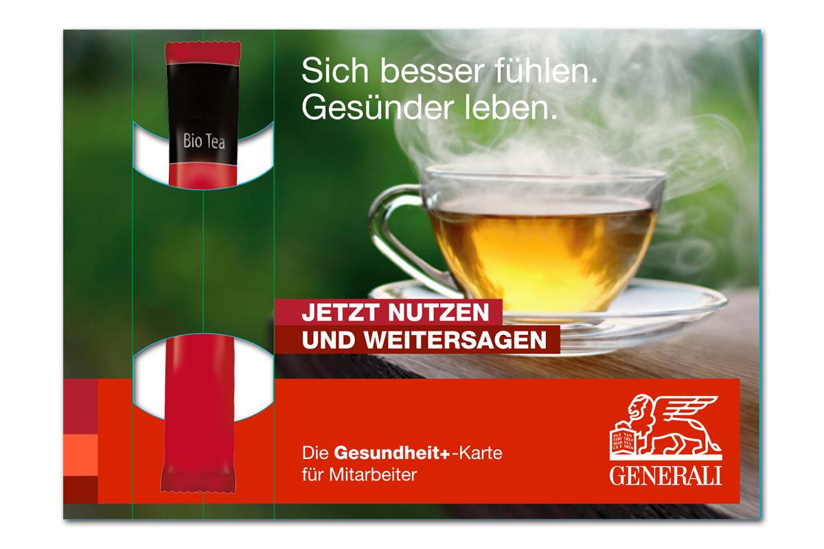 GHS – Werbemittel