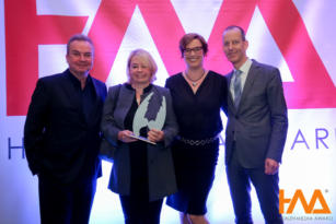 GHS – Health Media Award