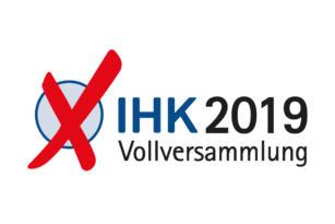 IHK – Logoentwicklung