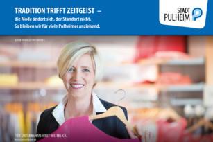 Die Standortkampagne der Wirtschaftsförderung der Stadt Pulheim ist on air