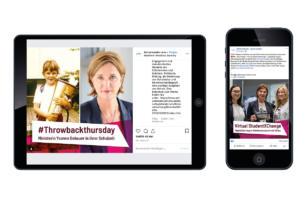 Ministerium für Schule und Bildung NRW – Social Media
