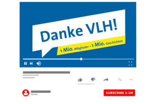 VLH – Video – Extraflocken