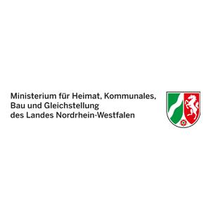 Ministerium für Heimat, Kommunales, Bau und Gleichstellung des Landes NRW