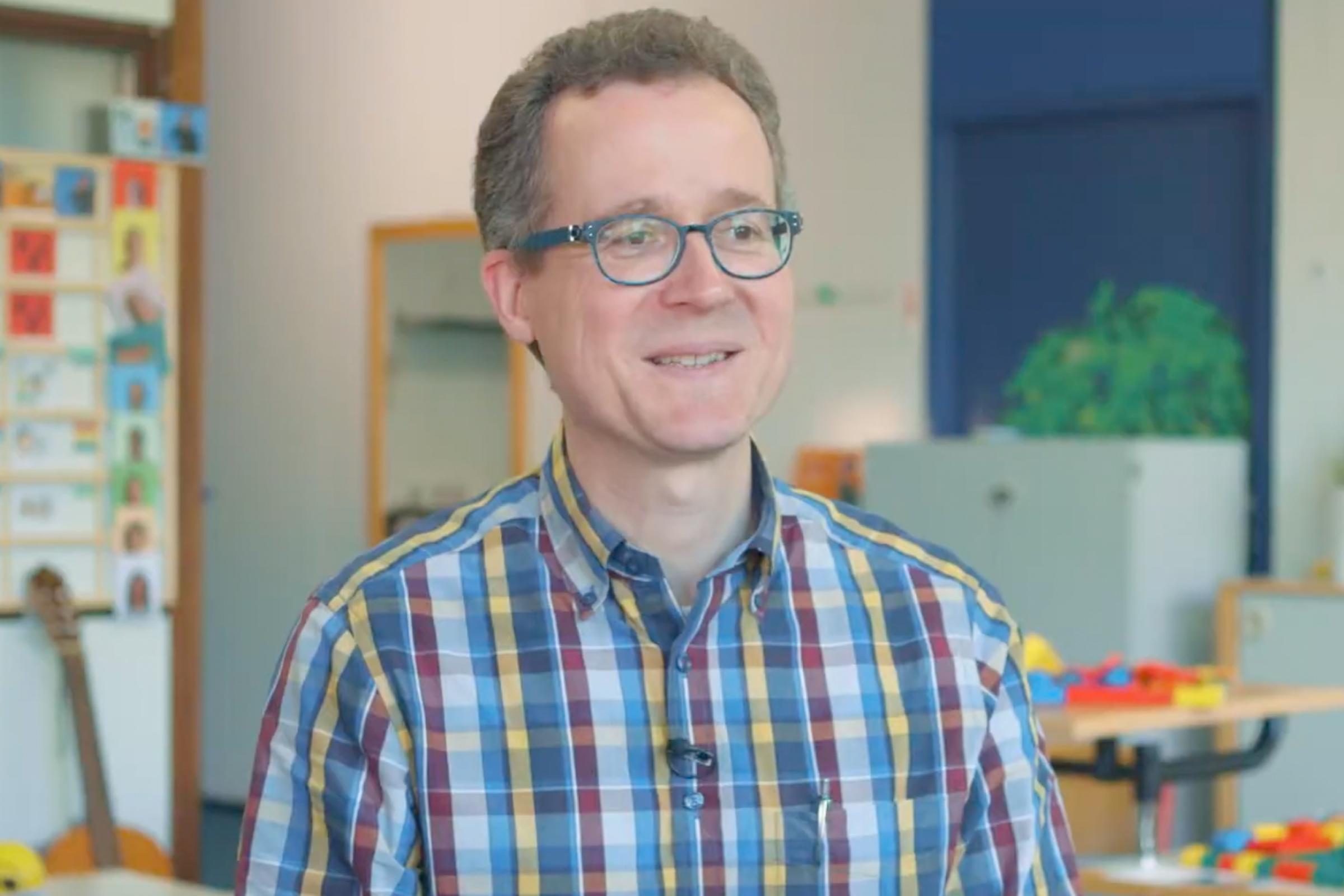 SMART Technologies – Wie ging es mit Herrn Schubert weiter?