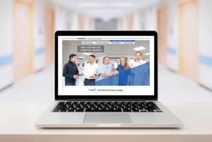 Stammkunde im neuen Look – Versorgung im Gesundheitswesen durch ProServ